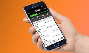 Обзор мобильной версии приложения Winline под Андроид
